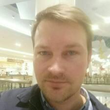 Karlis User Profile