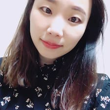 Profilo utente di 김