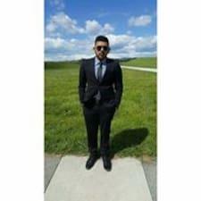 Milan User Profile