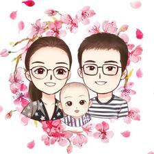 糯 - Uživatelský profil
