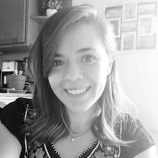 Blanca Gabriela felhasználói profilja