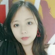Nutzerprofil von 张越