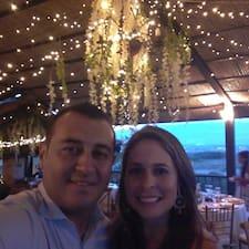 Alejandra Maria用戶個人資料
