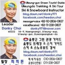 HeeDon님의 사용자 프로필