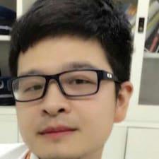 Perfil do utilizador de 中强