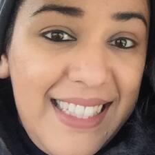 Saba Arshad User Profile