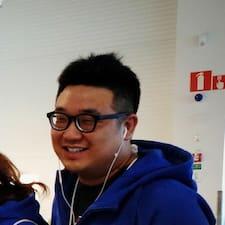 寰宇 User Profile
