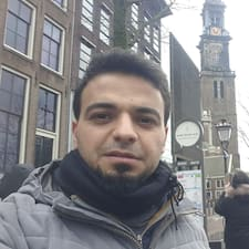 Mahsum User Profile