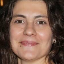 Ana-Maria Brugerprofil
