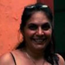 Ana Margarita - Profil Użytkownika