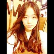 Perfil de usuario de Bo Gyeong