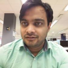 Chandrakumar Brugerprofil