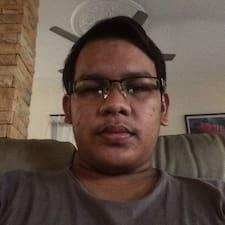 Amirudean User Profile