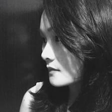 夏荔 User Profile