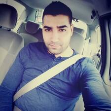 Profil utilisateur de Bessam
