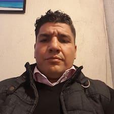 Profil korisnika Erick A