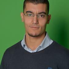 Rahhal - Uživatelský profil