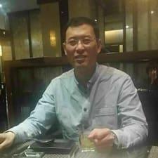 新元 - Uživatelský profil