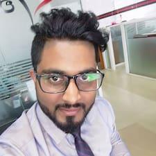 Nutzerprofil von Pramitha