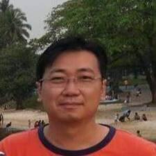 Profil Pengguna Poon Yong