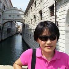 Chi Leng的用戶個人資料