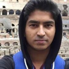 Barun felhasználói profilja