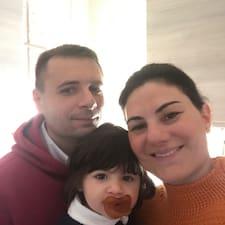 Francesca&Emanuele - Profil Użytkownika