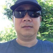 Trung/T-Homestay es el anfitrión.