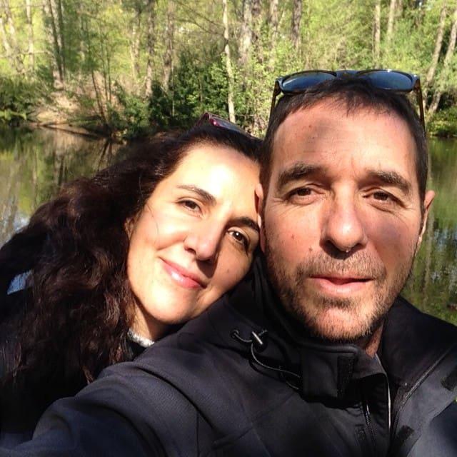 Profil utilisateur de Kostas & Maria