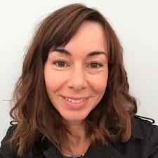 Katherine Brukerprofil
