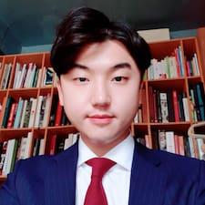 Daniel(Jaekyoung) ist ein Superhost.