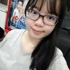 Profil utilisateur de Jyy Shing