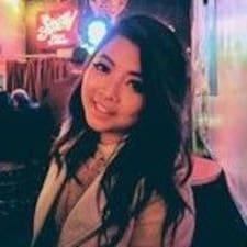 Profil utilisateur de Christina Tam