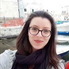 Lara - Profil Użytkownika