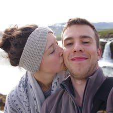 Quentin & Julia User Profile