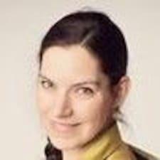 Csilla User Profile