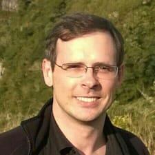 Cleber Moises - Uživatelský profil