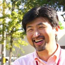 Mitsutaka User Profile