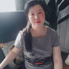 Profil utilisateur de 维娟