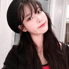荣露 - Profil Użytkownika