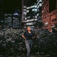 Joanna Marie - Uživatelský profil