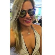 Profil utilisateur de Stellinha