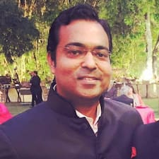 Chaitanya User Profile