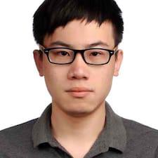 Perfil de usuario de Yafeng