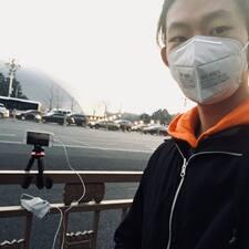 昊坤 felhasználói profilja
