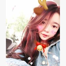 Perfil de l'usuari 靓怡