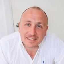 Ygal Patrick User Profile