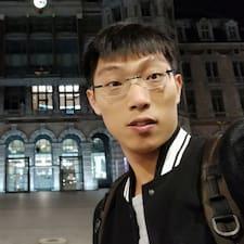 Profilo utente di 裕华