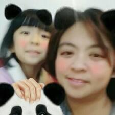 Nutzerprofil von Kimiko