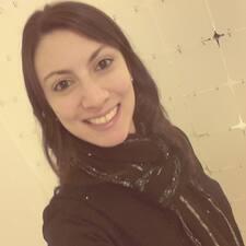 Profil utilisateur de Julieta
